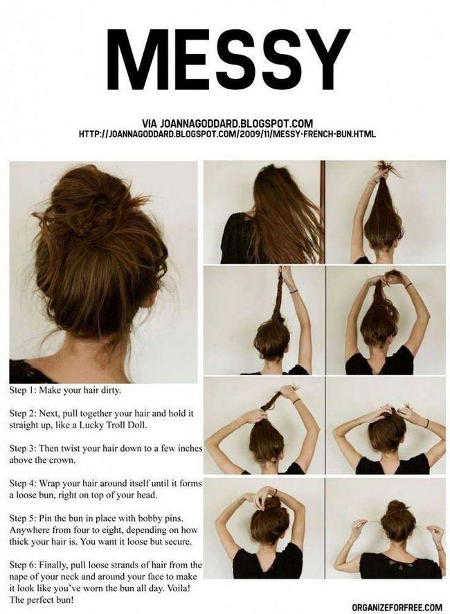 Pruebe con un updo trenzado verano: updo diseños para el cabello