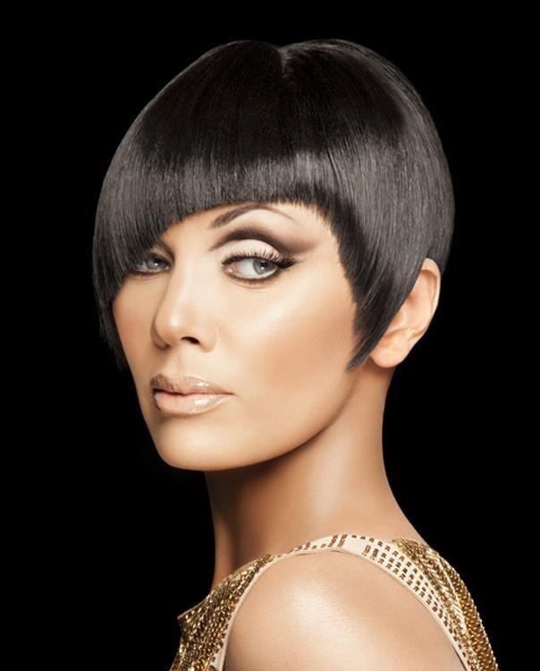 11 Peinados favorecedores con flequillo