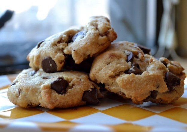 20 Recetas de galletas hechas en casa para esta primavera