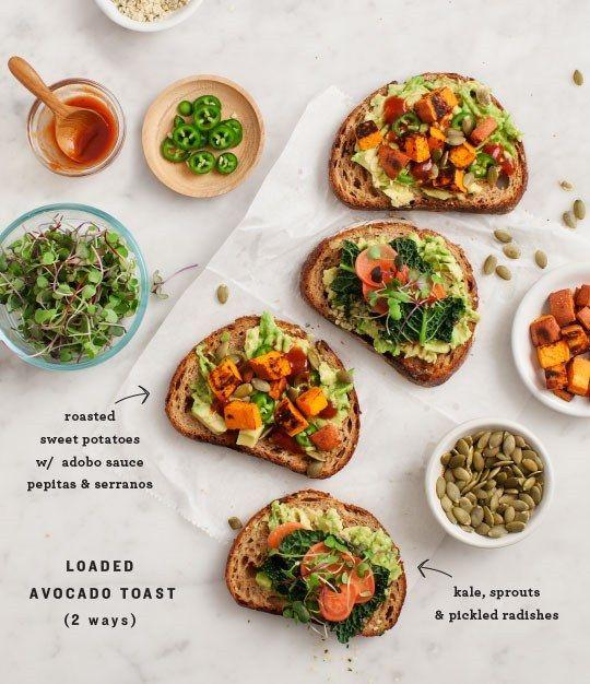 20 Maneras de hacer el pan más delicioso