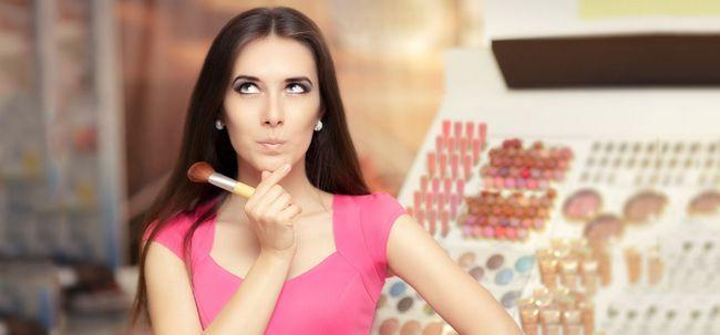 5 Productos de maquillaje que va a transformar su cara