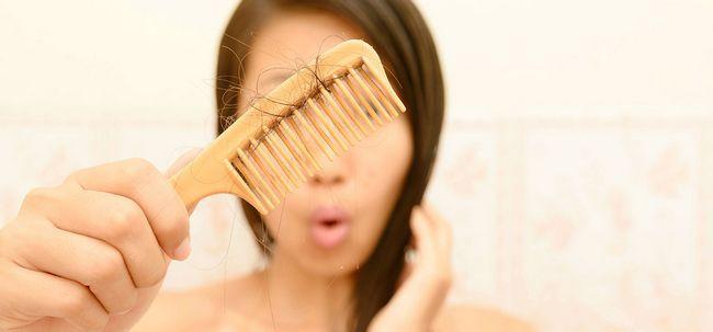 5 Vídeos que debe estar atento para evitar la caída del cabello