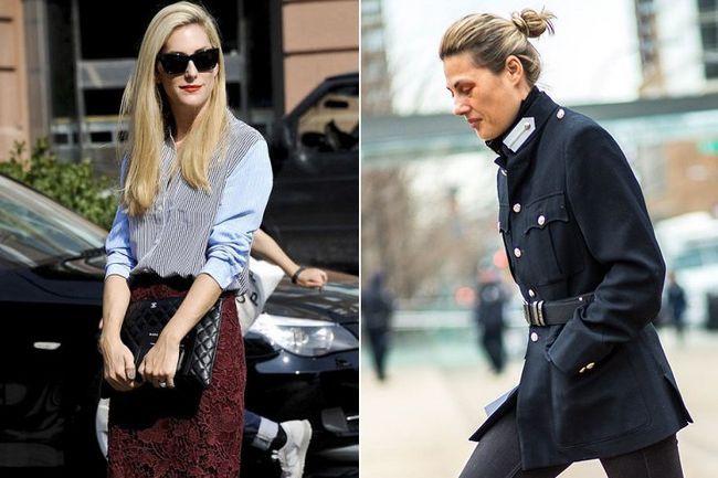 5 Maneras de vestir de estilo como un editor de una revista de moda