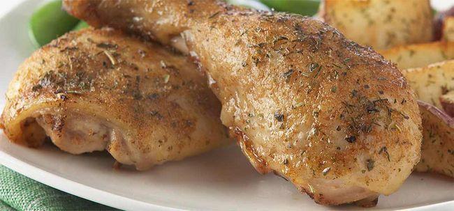 5 Deliciosas recetas de pollo crujiente por sanjeev kapoor