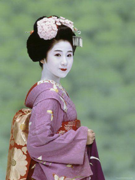 Consejos fáciles de crear sin esfuerzo la mirada de geisha