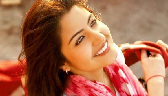 Anushka Sharma-banda-Baaja-baraat