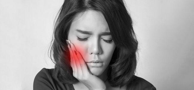 ¿Estás sufriendo de dolor de dientes? Pruebe este remedio natural y decir adiós al dolor de muelas para siempre!