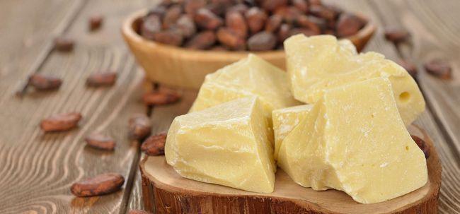 La manteca de cacao - la poción mágica para su piel este invierno