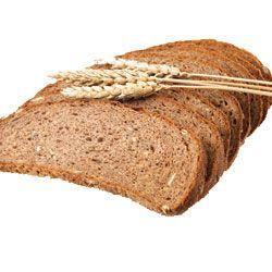 Recorte de trigo refinada