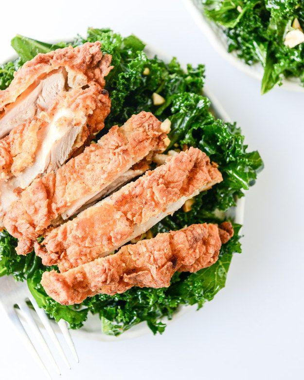 Cómo cocinar un delicioso pollo