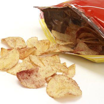 Cómo dejar de comer en exceso - un simple truco!