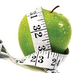 Kinesiología para la pérdida de peso?