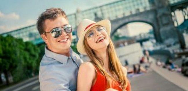 Perspectiva masculina: 10 cosas lindas chicos sobre las chicas les encanta