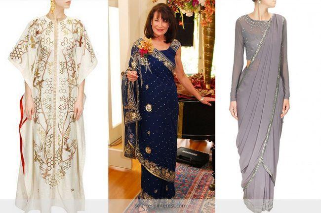 Madre de los vestidos de novia y piezas de alta costura que nos dejan sin aliento