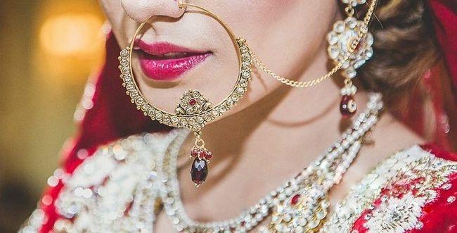 La nueva novia india: womaniya maravilla