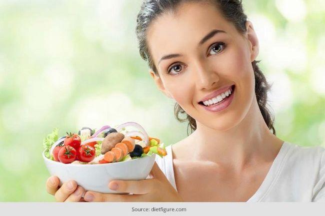 10 Alimentos más jóvenes de la piel superior para una vida más saludable