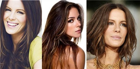 Top 22 peinados kate beckinsale