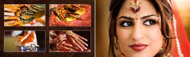 Top 3 blogs boda india a seguir para la inspiración de novia