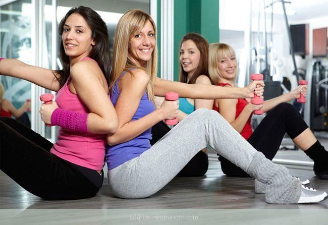 Los 5 mejores ejercicios que requieren de mayor intensidad