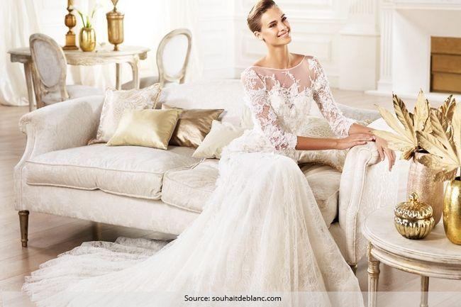 Top marcas de diseño de novia internacionales que tienen que entrar en la india