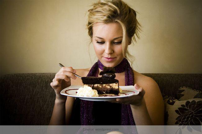 Tendencias en la aptitud: seguir el plan de dieta francés para ese vientre plano