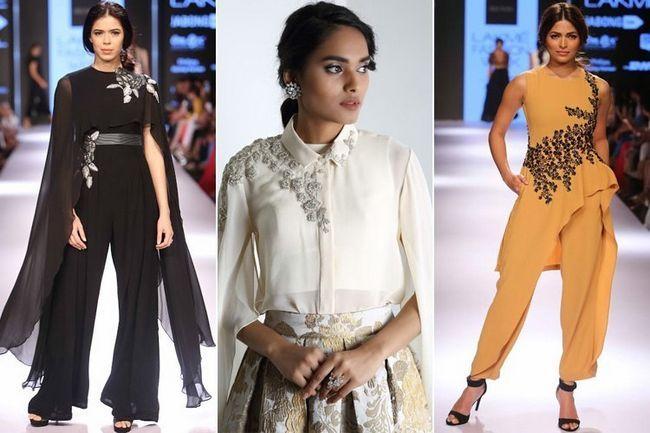 De cerca y personal con el diseñador de alta costura contemporánea ridhi mehra