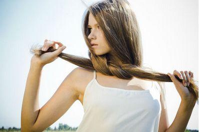 Consejos útiles: cómo hacer que su cabello más fuerte y más largo