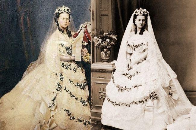 Vestidos de época victoriana que aman - traer de vuelta el renacimiento