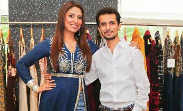 Vijay rana: el diseñador hyderabadi minimizando el mundo de alta costura