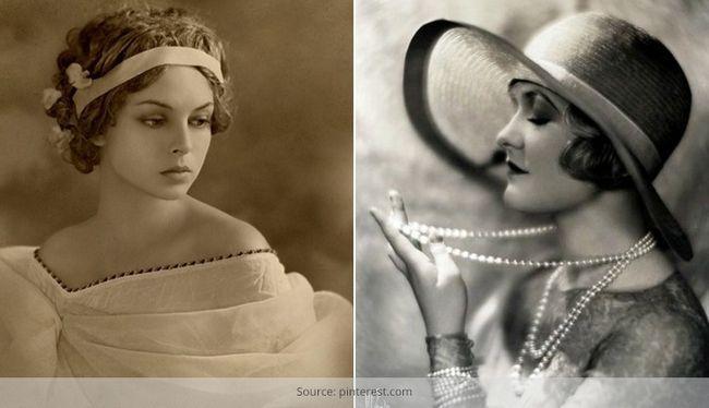 Manera de la vendimia: ¿cuál era la moda en los años 1920?