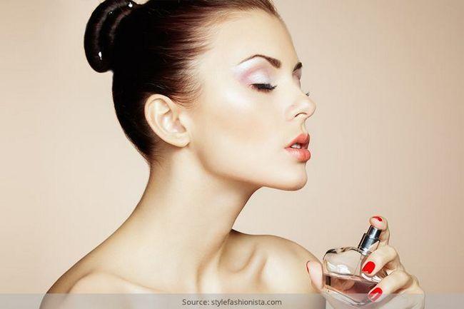Perfumes vintage: la fragancia del pasado!