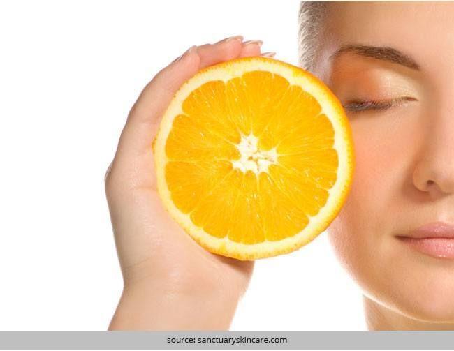 La vitamina c - el elixir para la piel