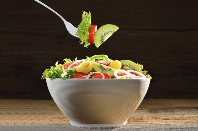 Maneras de comer menos para la pérdida de peso efectiva