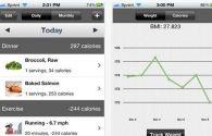 Livestrong Calorie Tracker - Mi placa