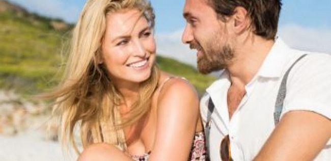 Lo que los hombres encontrar atractivo en las mujeres?