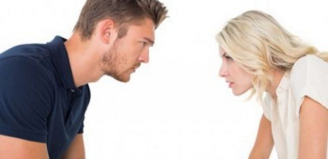 Qué hacer si se encuentra con su ex? 10 consejos
